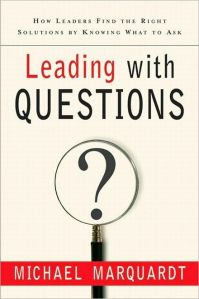 leading-with-questions the book