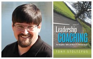 Tony Stoltzfus & Leadership Coaching
