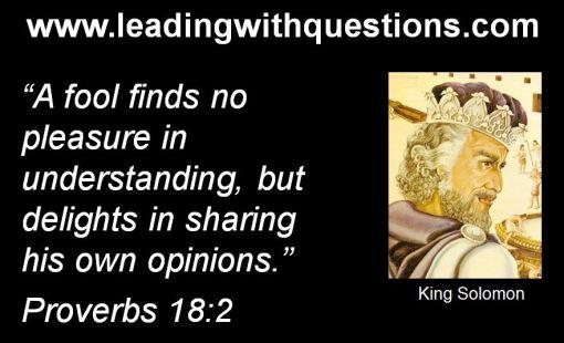 LWQ Q 58 King Solomon